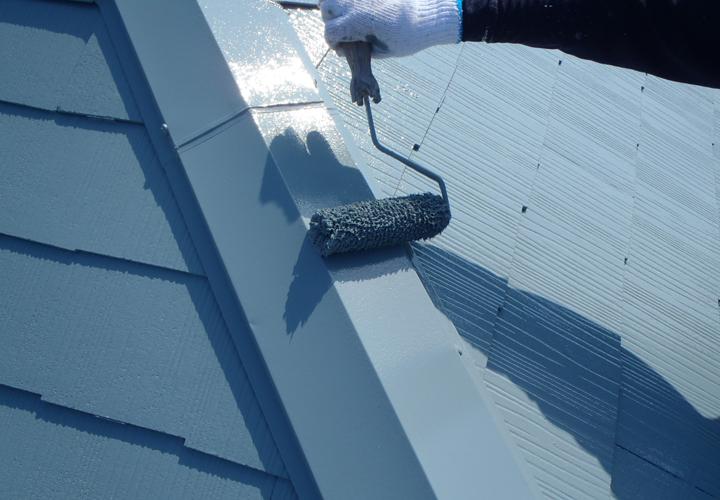 夏へ向けて遮熱塗料での屋根塗装をお勧めしたい理由