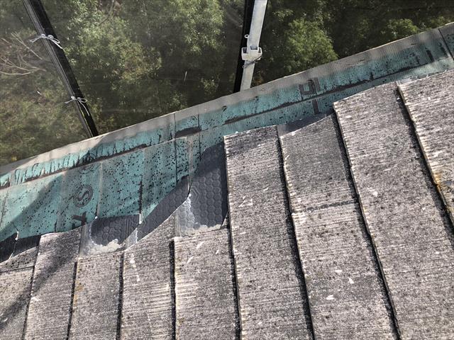 化粧スレート屋根にみられる劣化現象とそれぞれの対処法について