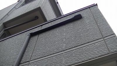 上尾市で雨漏り検査をしてきました。