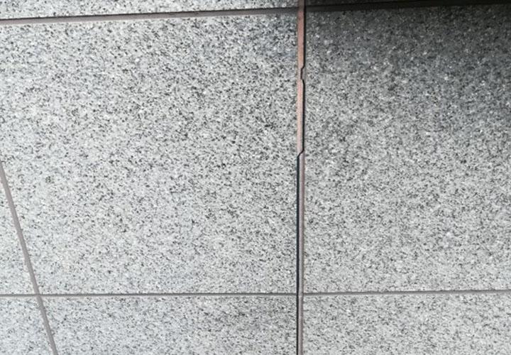 青梅市勝沼で築12年になるY様邸の調査、シーリング工事とファイン4Fセラミックでの外壁塗装をご提案